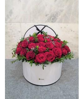 ԿՈՄՊՈԶԻՑԻԱ 286 (51 վարդ )