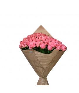 Փունջ 45  (101 վարդ)