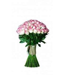 Փունջ 51 (71 վարդ)