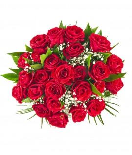 փունջ 85 (25 վարդ)
