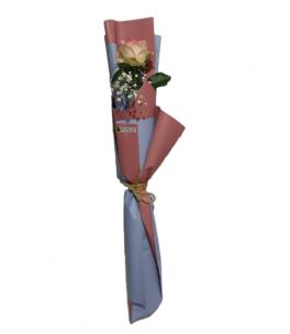 Փունջ 47 (1 վարդ)
