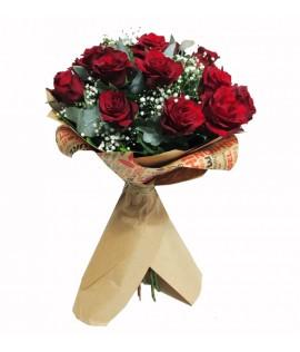 Փունջ 5 (15 վարդ)