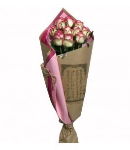 Փունջ 14 (11 վարդ)