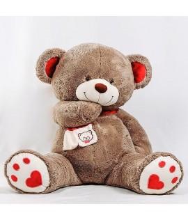 Արջուկ Teddy Friends (110 սմ)