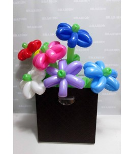 Ծաղիկ փուչիկ